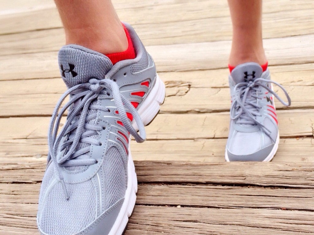 Workout Clothes Trainers
