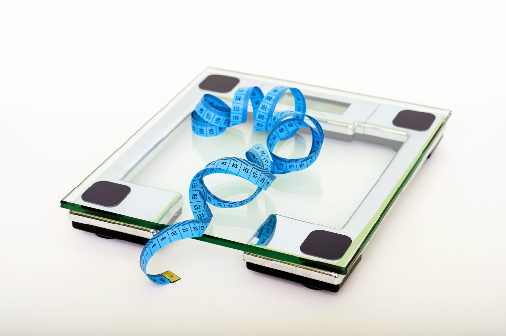 new year resolution to lose weight