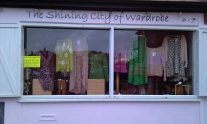Shining City of Wardrobe