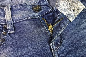 environmental impact of a new pair of jeans