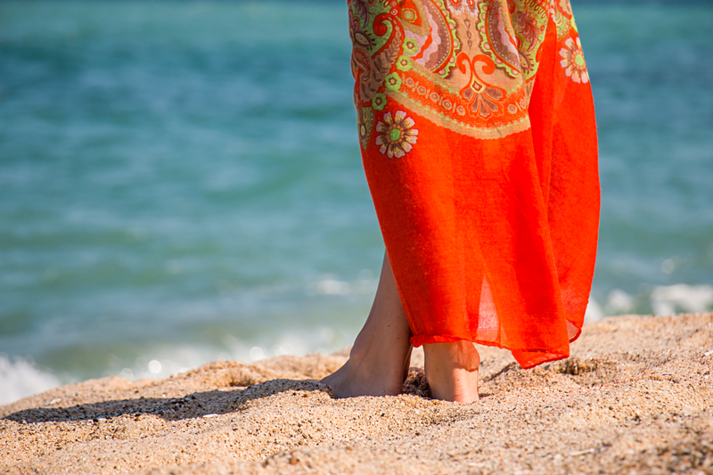what is your beachwear style